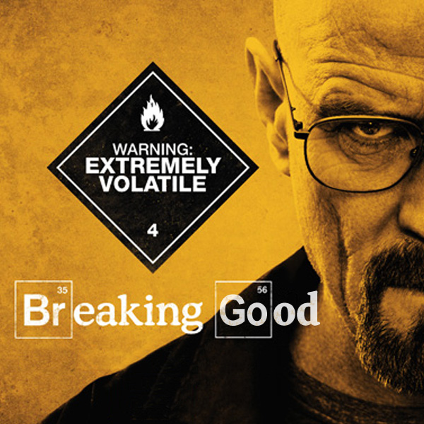 Breaking Good - A Breaking Bad Podcast