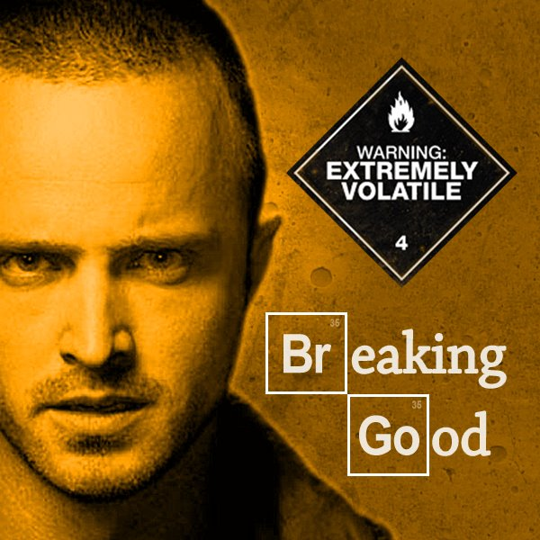 Breaking Good Logo