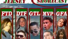 Jersey Shorecast