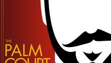 The Palm Court - A Mr Selfridge Podcast Logo