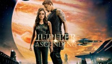 Silent Movies - Jupiter Ascending